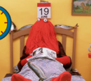 Red Guy's Room