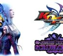 King Of Fighters: Maximum Impact 2