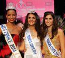 Miss Franche-Comté 2014
