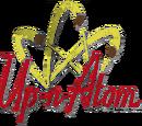 Up-n-Atom Burger
