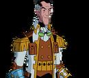 Profesorul Paradox