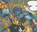 Fantastic Four 2099 Vol 1 6/Images