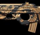 FN F2000 Black Dragon