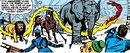 Bones 'n Bailey Circus from Fantastic Four Vol 1 15 0001.jpg