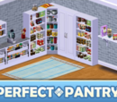 Perfect Pantry Decor Collection