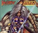 Violator vs. Badrock Vol 1 2