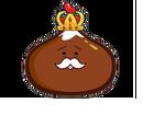 King Choco Drop