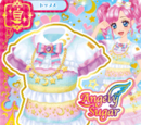 Milky Wendy Coord