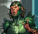 Daniel Silva (Earth-616)