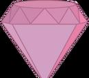 Pink Diamond Theory