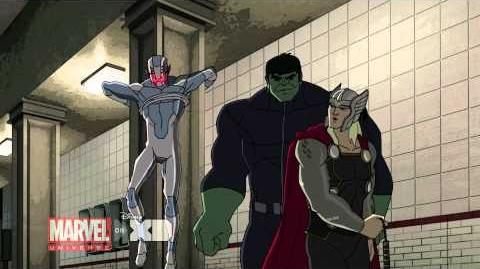 Marvel's Avengers Assemble Season 2 18