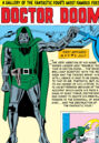 Doctor Doom Gallery Page from Fantastic Four Annua Vol 1 1.jpg