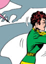 Peter Parker (Earth-616) hated by Betty Brant from Amazing Spider-Man Vol 1 11.jpg