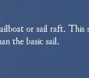Windy Sail