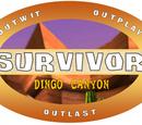 Survivor: Dingo Canyon