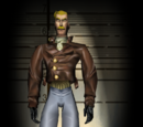 Characters - TimeSplitters 2