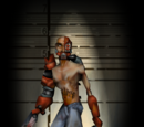 Characters - TimeSplitters 1