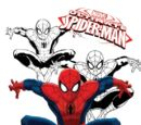 Marvel Universe: Ultimate Spider-Man Vol 1 26