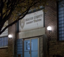 Beacon County Sheriff Station