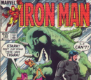 Iron Man Issue 193