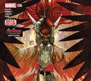 Angela: Asgard's Assassin Vol 1 6/Images