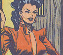Ivora (Jo-Jo Comics)