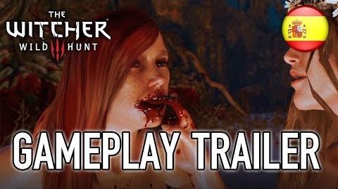 CuBaN VeRcEttI/Tráiler oficial de la jugabilidad de The Witcher 3: Wild Hunt