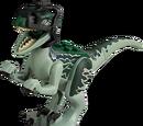 Vélociraptor (Jurassic World)