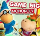 Bowser Junior's Game Night