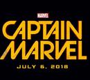 Captain Marvel (película)/Galería