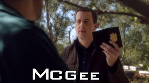 24 McNames for McGee
