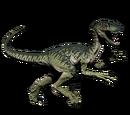 Novaraptor - domyślna skórka