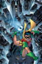All Star Batman and Robin the Boy Wonder Vol 1 1 Textless Variant.jpg