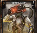 Evolving Parasite