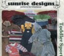 Sunrise Designs T105