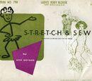 Stretch & Sew 790