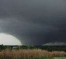 2018 Oklahoma City Tornado