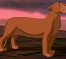 Вселенная Король Лев