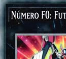 Número F0 Futuro Utópico