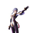 Lady (Shadow Hearts)
