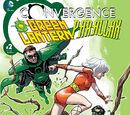 Convergence: Green Lantern/Parallax Vol 1 2