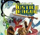 Convergence: Justice League International Vol 1 2