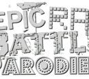 Epic Rap Battle Parodies