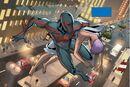 Miguel O'Hara (Earth-928) from Spider-Man 2099 Vol 2 12 004.jpg
