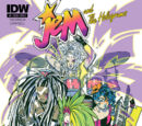 Jem and The Holograms, Issue 2