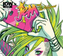 Jem and The Holograms, Issue 4