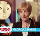 Veronica Chambers