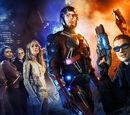 Temporadas de DC's Legends of Tomorrow