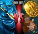 Jay vs Jason Grace