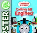 Calling All Engines! (Leapster)